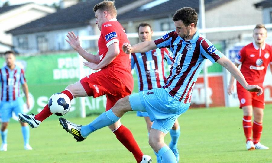 Thông tin trước trận Sligo Rovers vs Cork City