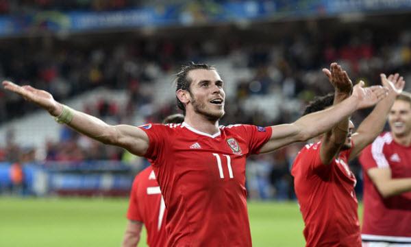 Bóng đá - Thông tin trước trận: Bồ Đào Nha vs Xứ Wales