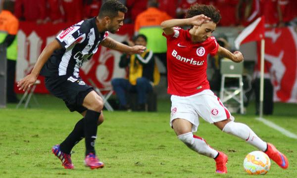 Bóng đá - Atletico Mineiro (MG) vs Internacional (RS) 06h00, ngày 07/08