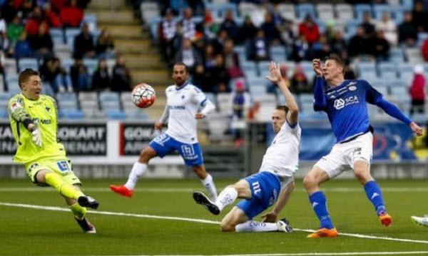 Bóng đá - IFK Norrkoping vs GIF Sundsvall 00h00 ngày 21/05