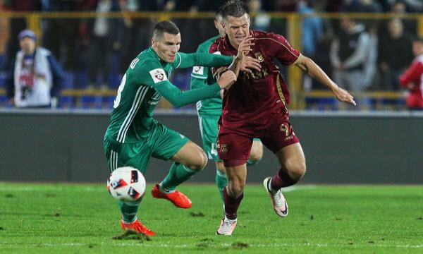 Bóng đá - Bashinformsvyaz-Dynamo Ufa vs FK Anzhi 21h30, ngày 06/08
