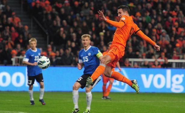 Dự đoán nhận định Estonia vs Hà Lan 01h45 ngày 10/09