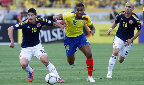 Phân tích Colombia vs Ecuador 7h ngày 14/6