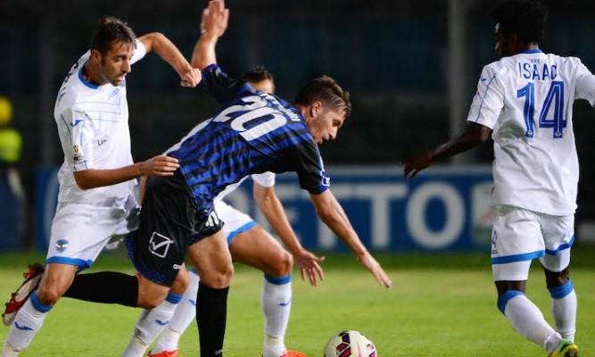 Dự đoán nhận định Livorno vs Brescia 02h00 ngày 16/04