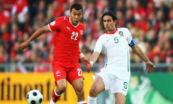 Bóng đá - Thụy Sỹ vs Bồ Đào Nha 01h45, ngày 07/09