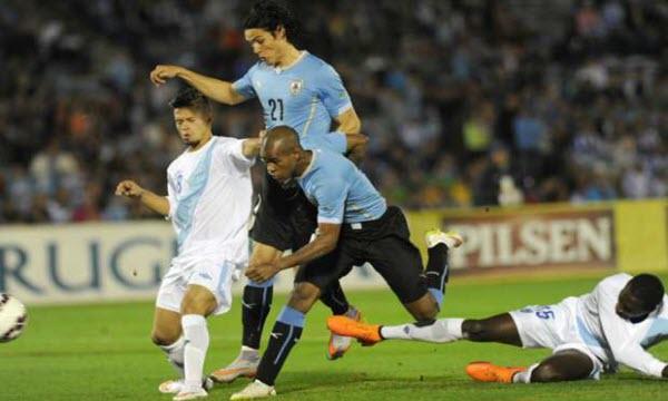 Phân tích Uruguay vs Paraguay 5h ngày 4/6