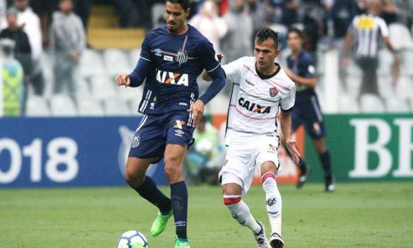 Bóng đá - Fluminense (RJ) vs Vitoria Salvador BA 05h00, ngày 07/09