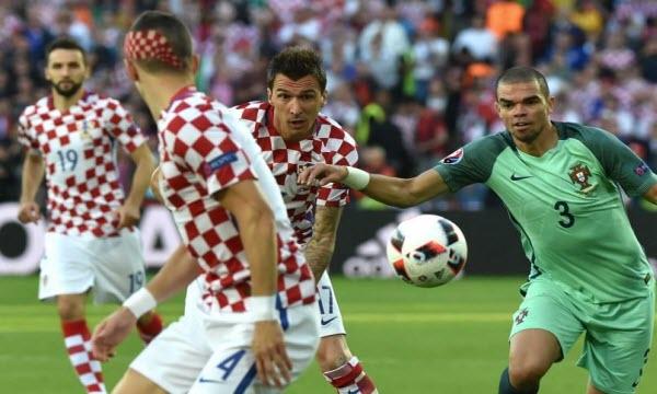 Bóng đá - Bồ Đào Nha vs Croatia 01h45, ngày 07/09