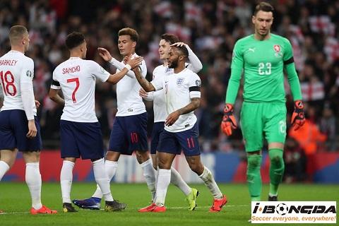 Bóng đá - Bulgaria vs Anh 01h45 ngày 15/10