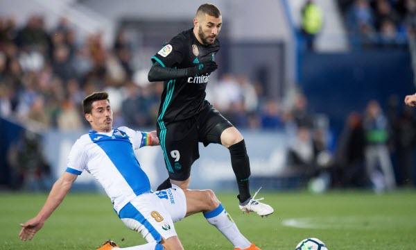 Dự đoán nhận định Real Madrid vs Alaves 02h45 ngày 04/02