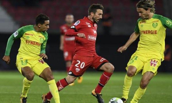 Bóng đá - Amiens vs Dijon 01h00 ngày 07/10