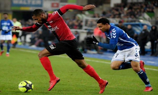 Bóng đá - Angers SCO vs Strasbourg 01h00 ngày 07/10