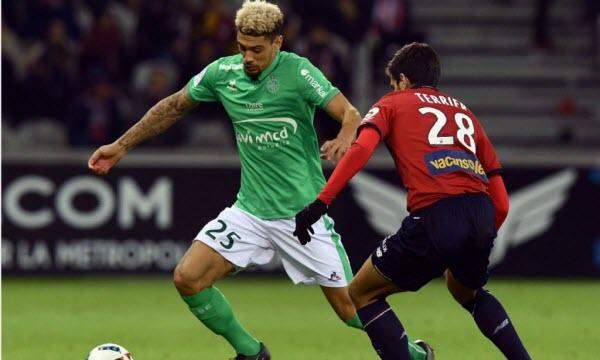 Bóng đá - Lille OSC vs Saint-Etienne 22h00 ngày 06/10