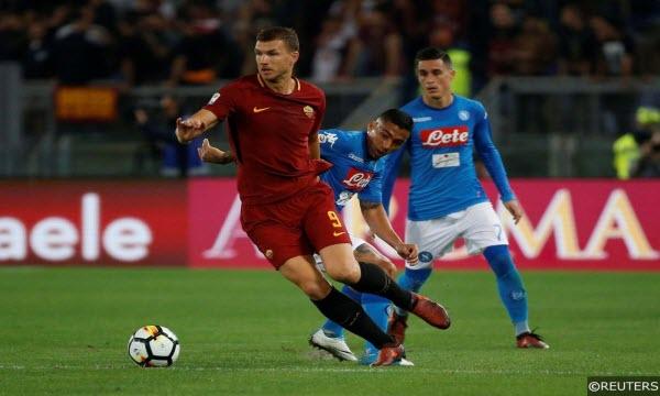 Dự đoán nhận định AS Roma vs Empoli 02h30 ngày 12/03