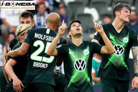 Thông tin trước trận Union Berlin vs Wolfsburg