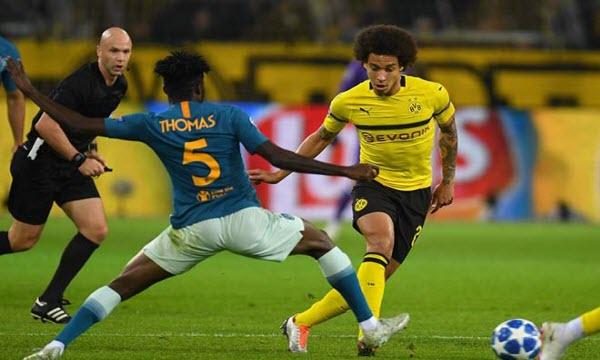 Bóng đá - Atletico Madrid vs Borussia Dortmund 03h00 ngày 07/11