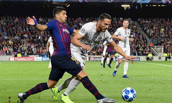 Bóng đá - Inter Milan vs Barcelona 03h00 ngày 07/11