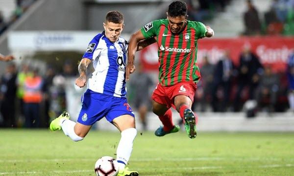 Bóng đá - Porto vs Lokomotiv Moscow 03h00 ngày 07/11