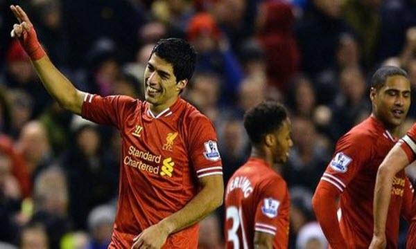 Bóng đá - Liverpool vs West Ham United: 22h00, ngày 07/12