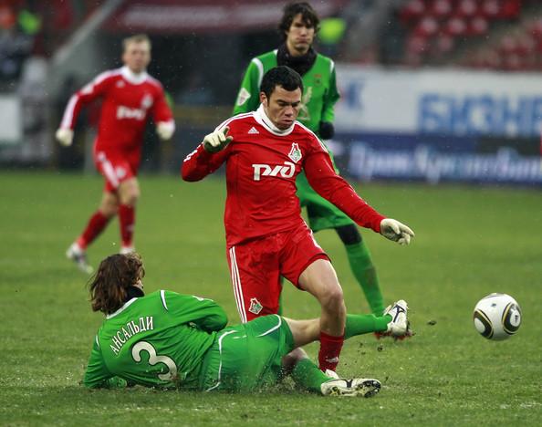 Bóng đá - Lokomotiv Moscow vs Rubin Kazan 16/07/2019 00h00