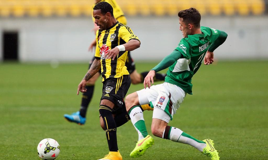 Dự đoán nhận định Newcastle Jets FC vs Wellington Phoenix 15h50 ngày 07/02
