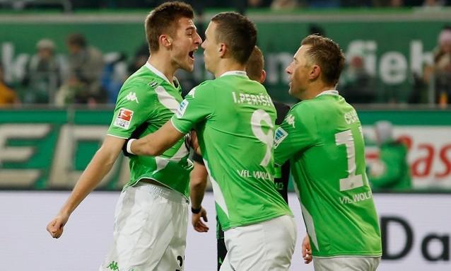 Bóng đá - Hannover 96 vs Wolfsburg 21h30, ngày 06/12