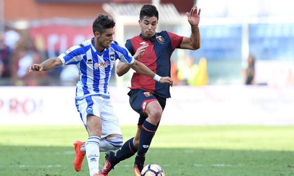 Bóng đá - Genoa vs Virtus Entella 00h00 ngày 07/12