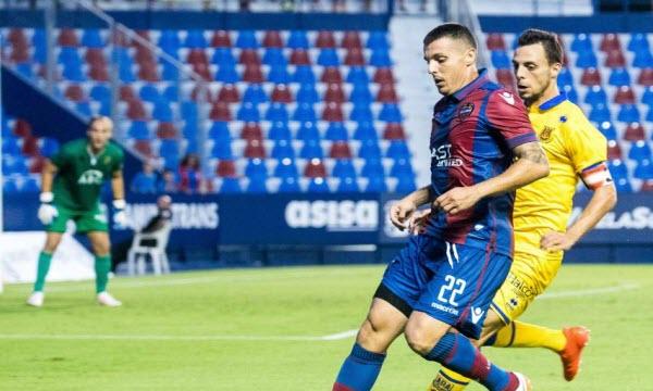 Bóng đá - Levante vs CD Lugo 18h00 ngày 06/12