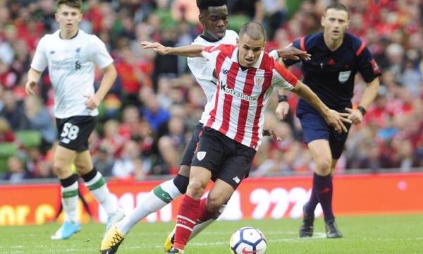 Bóng đá - SD Huesca vs Athletic Bilbao 00h30 ngày 07/12