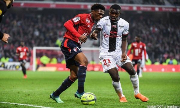 Bóng đá - Lille OSC vs Sochaux 02h55 ngày 08/01
