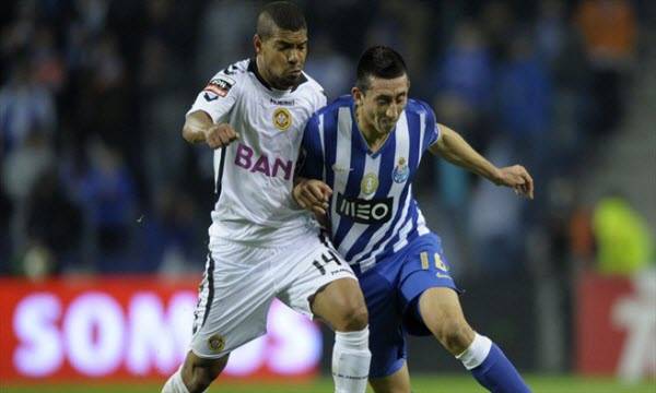 Nhận định dự đoán CD Nacional vs Porto 1h ngày 13/1