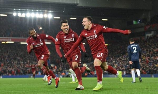 Bóng đá - Wolves vs Liverpool 02h45 ngày 08/01