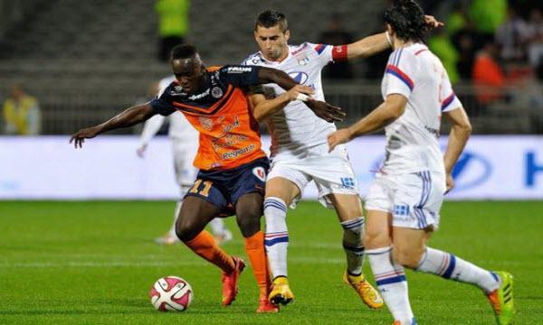 Dự đoán nhận định Montpellier vs Lyon 03h00 ngày 23/12