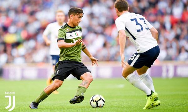 Bóng đá - Tottenham Hotspur vs Juventus 02h45, ngày 08/03