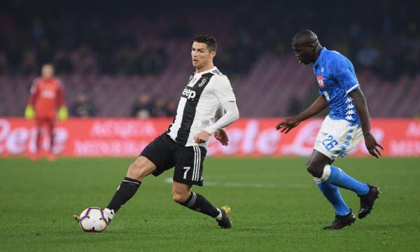 Bóng đá - Juventus vs Udinese 02h30 ngày 09/03