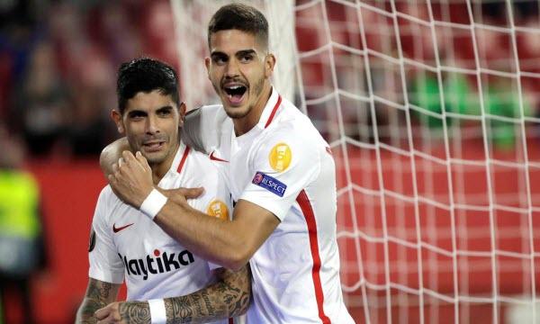 Dự đoán nhận định Slavia Praha vs Sevilla 03h00 ngày 15/03