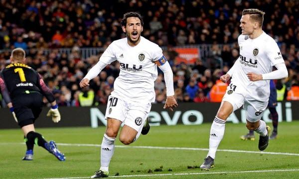 Dự đoán nhận định Krasnodar FK vs Valencia 00h55 ngày 15/03