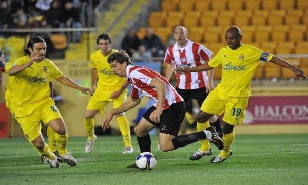 Bóng đá - Zenit St.Petersburg vs Villarreal 00h55 ngày 08/03