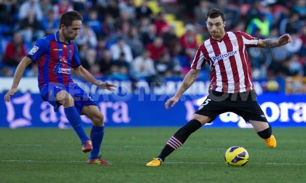 Bóng đá - Thông tin trước trận cầu đinh: Levante vs Athletic Bilbao