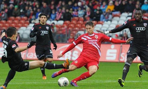 Bóng đá - FC Ingolstadt 04 vs Greuther Furth: 01h15, ngày 08/04