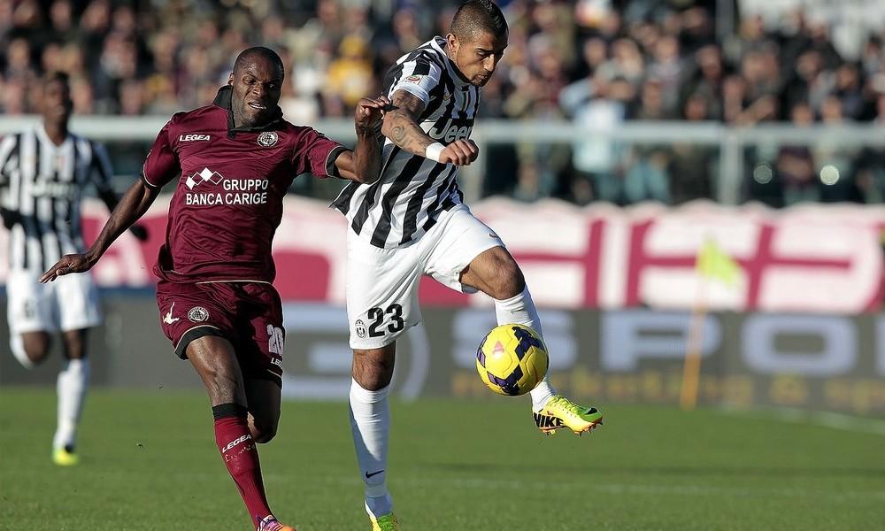 Bóng đá - Thông tin trước trận cầu đinh: Juventus - Livorno