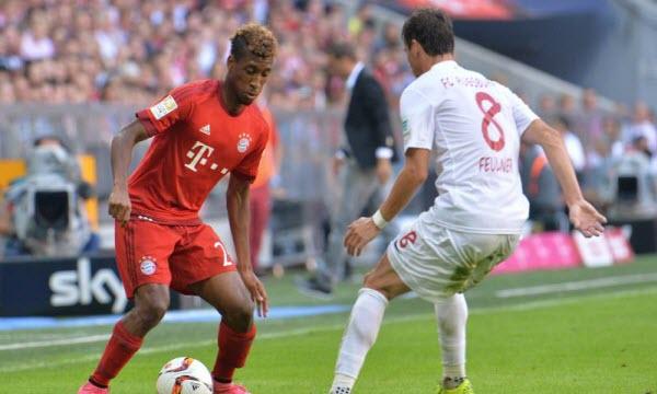 Bóng đá - Augsburg vs Bayern Munich 20h30, ngày 07/04