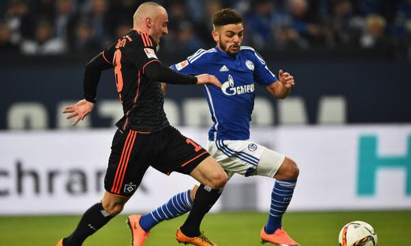 Bóng đá - Hamburger vs Schalke 04 23h30, ngày 07/04