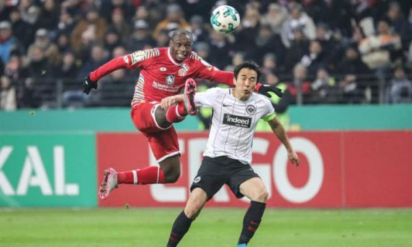 Bóng đá - Koln vs Mainz 05 20h30, ngày 07/04