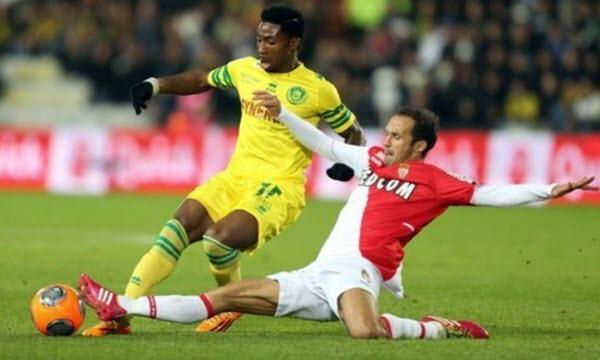 Bóng đá - Monaco vs Nantes 22h00, ngày 07/04
