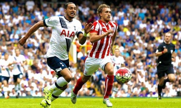 Bóng đá - Stoke City vs Tottenham Hotspur 21h00, ngày 07/04
