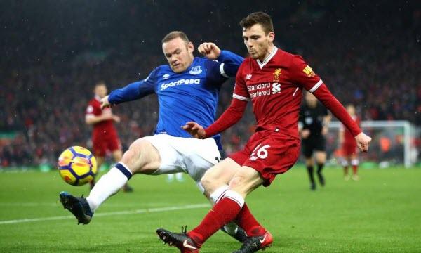Bóng đá - Everton vs Liverpool 18h30, ngày 07/04