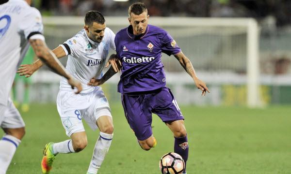 Bóng đá - Fiorentina vs Frosinone 17h30 ngày 07/04