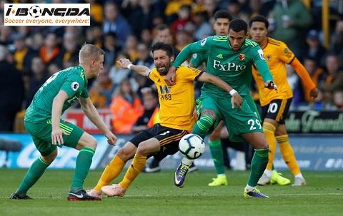 Bóng đá - Watford vs Wolves 22h00 ngày 07/04