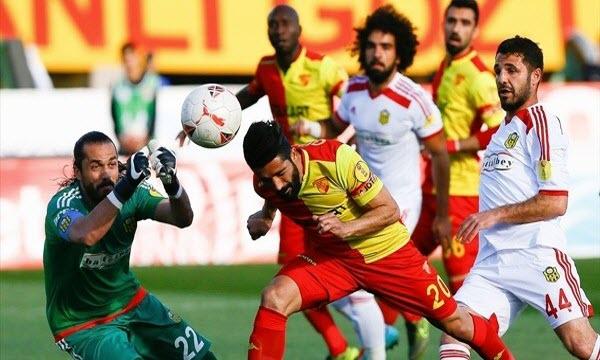 Thông tin trước trận Yeni Malatyaspor vs Goztepe